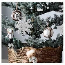 boot glove sweater ornament set 4ct wondershop target