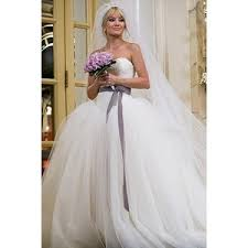 vera wang robe de mari e une vera wang robe de mariée challenge mode be polyvore