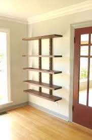 Unfinished Bookshelf Creative Of 4 Foot Shelves 4 Foot Unfinished Row Boat Shelf