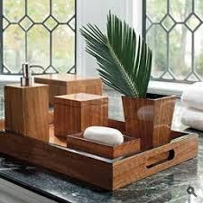 The Tile Shop Design By Kirsty   Zen Bathroom - Organic bathroom design