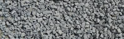How Many Tons Per Cubic Yard Of Gravel 3 4 U201d Clean Crushed Stone Northern Nj Bergen County Passaic