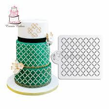 Aliexpress Com Buy Classic Cookie Cake Stencil Cake Decorating