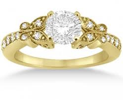best diamond rings the best 10 women s engagement rings women daily magazine