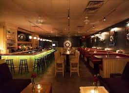 Top 10 Bars Toronto The Top 10 Best Blogs On Cloak Bar