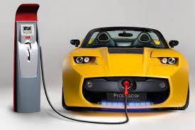 baterías para coches eléctricos que cargan en minutos http www
