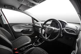 opel corsa interior all new corsa now available in south africa