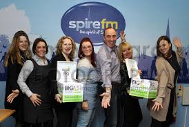 Spire Fm Whats On In Simon Ward Photography Salisbury Big Business Event 2013 White