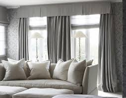 Curtains In Living Room Home Design Ideas - Design curtains living room