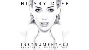 tattoo hilary duff chords acoustic hilary duff tattoo official instrumental youtube