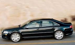 2007 a8 audi 2007 audi s8 road test reviews car and driver