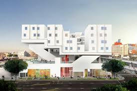 good design is for everyone the evolution of low income housing