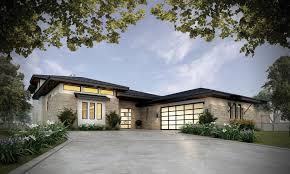 eplans contemporary house plan u2013 hummingbird h3 form meet