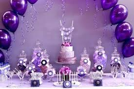 purple decorations purple 30th birthday decorations birthday party planner for you