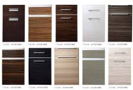 Gloss Red Kitchen Doors - kitchen cabinet doors wood kitchen and decor