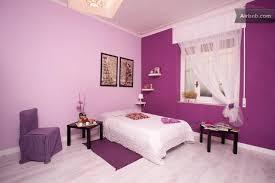 chambre violet deco chambre violette meilleures images d inspiration pour votre