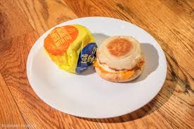 best fast food breakfast sandwich business insider