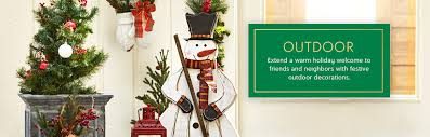 Snowman Lawn Decorations Christmas In August Outdoor Décor Zulily