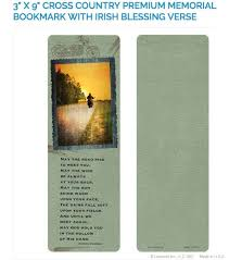 memorial bookmarks 12 best hob memorial cards images on book markers