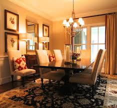 living and dining rooms gilded nest interior design