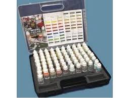 vallejo plastic model kits paints and accessories uk