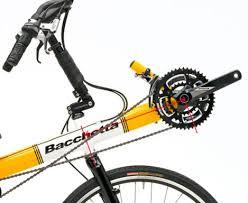 Recliner Bicycle by Bacchetta Recumbent Bike Fitting Bacchetta Bikes