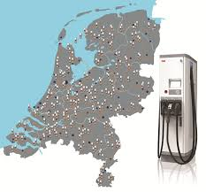 Tesla Charging Stations Map Abb To Build World U0027s Largest Nationwide Network Of Ev Fast