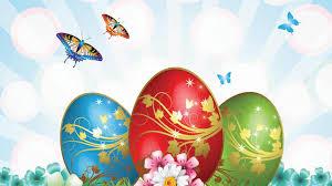 easter eggs wallpapers easter sunday wallpaper wallpapersafari