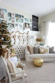 Home Interior Store by 15 Best Gold Christmas Decorations Images On Pinterest Modern