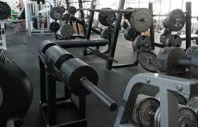 carini u0027s house joe carini u0027s personal training and gym