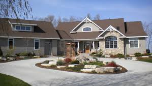 modular homes in custom home builders in sister bay wi carlson and erickson