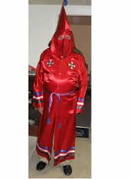 Klux Klan Halloween Costume Ioffer Ad Purple Red Klux Klan Robe Wanted
