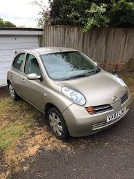 nissan micra timing chain nissan micra spare or repair in cwmbran torfaen gumtree
