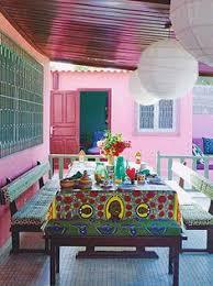 African Inspired Home Decor Cette Année Encore Le Wax Est Bien Au Rendez Vous Mode Et