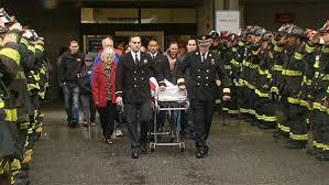 Dies After Challenge Firefighter Dies After Challenge Livemans