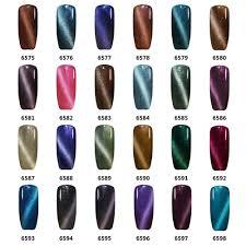 aliexpress com buy elite99 cat eye color long lasting gel polish