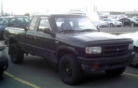 mazda truck 2017 file 1998 99 mazda b4000 jpg wikimedia commons
