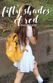 ls with red shades fifty shades of red l s serena wattpad