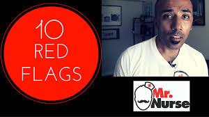 Red Flags When Dating Dating 101 1 10 Red Flags Of A Bad Relationship Youtube