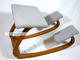 Kneeling Chair by Ergonomic Kneeling Chair