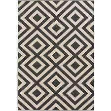 Indoor Outdoor Rug Diamond Black Indoor Outdoor Rug U2013 Sky Iris