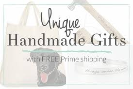 handmade gifts with free shipping the craft