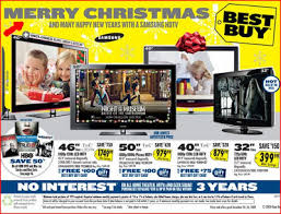best buy puts merry on their weekly ad front page but