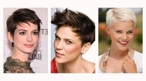 Kurzhaarfrisuren Herbst 2017 Damen by Frisuren Trend Herbst 2017 Herren Prasentation Frisurentrends