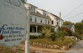 Moultonborough Business Dir by Lawyers Mediation Could Resolve Food Pantry Dispute New Hampshire
