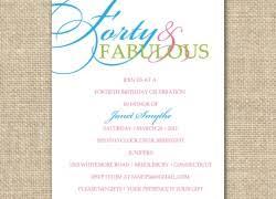 vintage birthday invitations alanarasbach com