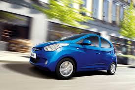 hyundai small car 5 reasons why a small car u0027s perfect for the urban warrior