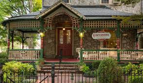 The Ocean House Bed And Breakfast Hotel Haunted Inns Bedandbreakfast Com