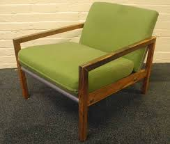 1960s Armchair Ernest Race For Race Furniture Ltd A 1960s Sheppey Armchair