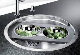 Creative Kitchen Sink Designs You Never Knew Were Available - Small kitchen sinks