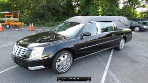 Wildfire Car Wf650 C by 2011 Cadillac Dts Hearse Halloween Special Start Up Exhaust